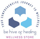 Be Hive of Healing - Nutrition and Supplements