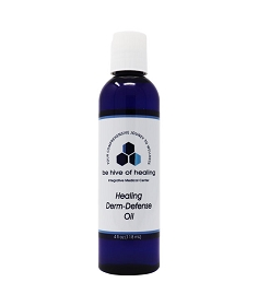 Healing Derm Defense Oil