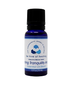 Healing Tranquility Aroma