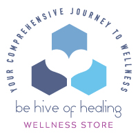 Be Hive of Healing Wellness Store