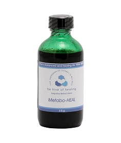 Metabo-Heal Liquid