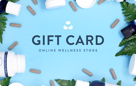 Be Hive of Healing Online Store Gift Certificate