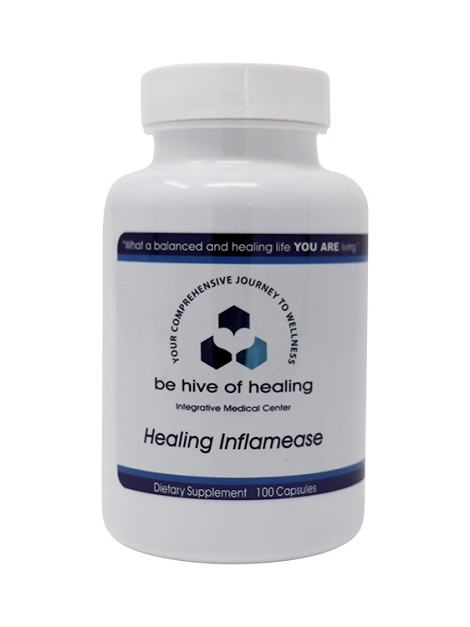 Healing Inflamease