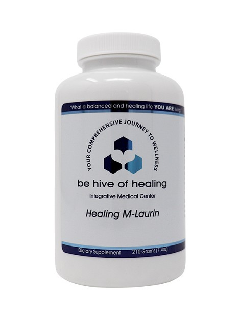 Healing M-Laurin