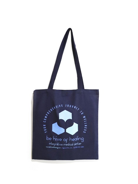 Be Hive Tote Bag